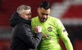 """Chi 6 triệu bảng, Valencia muốn đưa """"nạn nhân của De Gea"""" rời Man Utd"""