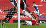 'Man Utd giúp Palace đá như Barca, nó khiến tôi nóng trong người'