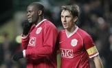 """""""3/4 số cầu thủ không tận tâm với Man Utd nhiều như anh ấy"""""""