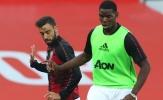 """""""Vì Man Utd, Solskjaer cần gạch tên Pogba hoặc Bruno"""""""