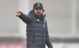 Sau 2 tháng làm HLV, Pirlo tiết lộ tình hình nội bộ của Juventus