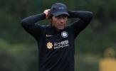Inter khởi động không tốt, Conte vẫn được bênh vực