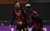 """""""Nạn nhân"""" của Soskjaer tỏa sáng: Man Utd mừng, Milan bắt đầu lo xa"""