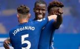 Michael Owen: 'Chelsea sẽ thắng Burnley nếu...'