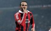 CHÍNH THỨC: Sau 4 tháng thất nghiệp, cựu sao Milan và Inter tuyên bố giải nghệ
