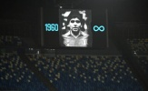 'Diego Maradona sẽ không bao giờ chết!'