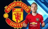 XONG! GĐĐH Inter tỏ thái độ cứng rắn với Eriksen, Man Utd đã sẵn sàng?