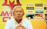 HLV Park Hang-seo phấn khích vì Quang Hải, Công Phượng