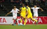 Đánh bại Lao Toyota, Sanna Khánh Hòa BVN gặp Muangthong ở trận chung kết