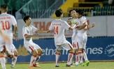 Mất điểm phút cuối, U21 Việt Nam vẫn góp mặt ở trận chung kết