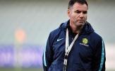 HLV U23 Australia nói điều bất ngờ về chiến thắng của U23 Việt Nam