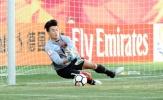 Thủ môn Bùi Tiến Dũng tiết lộ bí kíp đánh bại U23 Australia
