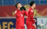 Thi đấu ấn tượng ở VCK U23 châu Á, Quang Hải và đồng đội bị kiểm tra doping