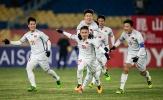 Thầy Park đã có cách đối phó với U23 Iraq