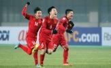 Điểm tin bóng đá Việt Nam sáng 24/01: Bóng đá Việt Nam sang trang mới, viết lịch sử cho ĐNÁ
