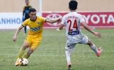 Điểm tin bóng đá Việt Nam sáng 08/03: Cựu hậu vệ ĐTVN bị báo châu Á chỉ trích nặng nề
