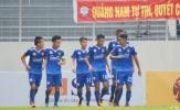 HLV Hoàng Văn Phúc thất vọng với trận thua, khen cầu thủ trẻ Đà Nẵng