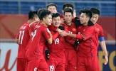 U23 Việt Nam làm nòng cốt cho ĐT Việt Nam tại vòng loại Asian Cup 2019