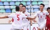 U19 Việt Nam sang Anh tập huấn, quyết giành vé dự World Cup 2019