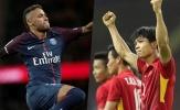 Điểm tin bóng đá Việt Nam sáng 18/04: Công Phượng tiết lộ thần tượng