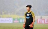 """HLV Marian Mihail: """"Tiến Dũng có tố chất trở thành thủ môn tốt nhất Việt Nam"""""""