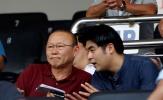 HLV Park Hang-seo khen ngợi U19 Việt Nam