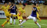 5 điểm nhấn vòng 8 V-League 2018: Ai có thể cản bước Hà Nội FC?