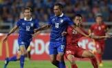ĐT Thái Lan mất quân, ĐT Việt Nam rộng cửa vô địch AFF Cup 2018