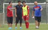 Điểm tin bóng đá Việt Nam tối 10/06: HLV Park Hang-seo gặp áp lực vì U23 Việt Nam