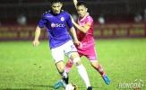 """5 điểm nhấn vòng 14 V-League 2018: Hà Nội FC """"bất ngờ"""" thua; HAGL lại thua ngược"""