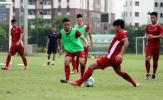 """ĐT U19 Việt Nam """"hủy diệt"""" đội trẻ Trung Quốc"""