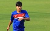 Sao trẻ Viettel chia tay U19 Việt Nam trên đất Trung Quốc.