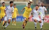 17h00 ngày 15/07, SLNA vs Quảng Nam FC: Xứ Nghệ vào top 3?