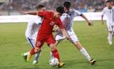 U23 Việt Nam sẽ tung đội hình tấn công trước U23 Pakistan?