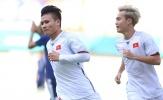 Điểm tin bóng đá Việt Nam sáng 22/08: Lộ diện cái tên có thể giúp U23 Việt Nam đánh bại Bahrain