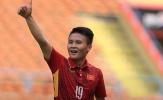 Điểm tin bóng đá Việt Nam sáng 05/09: AFC dự đoán bất ngờ về Quang Hải tại Asian Cup 2019