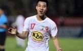 Điểm tin bóng đá Việt Nam tối 21/9: Trò cưng thầy Park chia tay V-League, Quế Ngọc Hải thoát án phạt