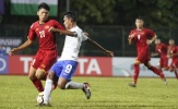 U16 Việt Nam hẹp cửa dự World Cup sau thất bại trước U16 Ấn Độ