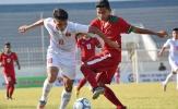 U16 Việt Nam quyết 'sống còn' với U16 Indonesia
