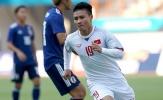 Điểm tin bóng đá Việt Nam sáng 23/09: Báo châu Á tiếp tục 'lôi kéo' Quang Hải sang Nhật
