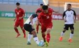 Suýt thắng Uruguay, HLV Hoàng Anh Tuấn nói gì?