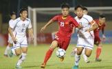 16h00 ngày 19/10, U19 Việt Nam vs U19 Jordan: Khởi động tham vọng tái lập kỳ tích U20 World Cup