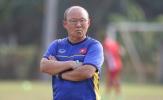HLV Park Hang-seo trở lại Việt Nam chuẩn bị 'gặt vàng' AFF Cup