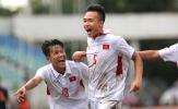 U19 Việt Nam đón 'bộ tứ' Hà Nội B trong trận giao hữu với Trung Quốc