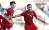 Điểm tin bóng đá Việt Nam tối 19/10:Tiền vệ tuyển Việt Nam được đặc cách về nước cưới vợ