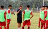 HLV Hoàng Anh Tuấn: 'Cơ hội cho U19 Việt Nam là vẫn còn'