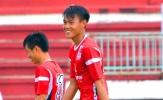 Cựu tuyển thủ U23 Việt Nam nói gì khi được khoác áo HAGL?