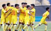 'Dàn sao' U23 Việt Nam giúp U21 Hà Nội thắng dễ U21 Huế