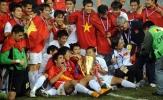 Điểm tin bóng đá Việt Nam sáng 12/11: HLV Calisto sắp tái ngộ lứa vô địch cầu thủ AFF Cup 2008