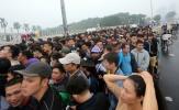 Điểm tin bóng đá Việt Nam tối 11/11: Côn đồ đe dọa người xếp hàng mua vé